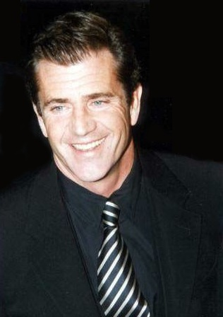 Mel Gibson and Chiropractic